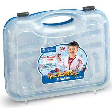 Toy Doctors Set