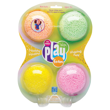 Playfoam Sparkle 4-Pack
