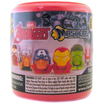 Marvel Avengers Mash'ems (Series 3)
