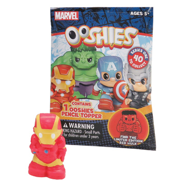 Ooshies Blind Bag (Series 1)