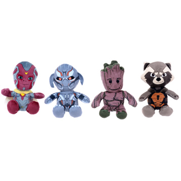 Marvel Small Plush Assorted