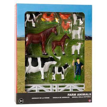 Farm Animal Accessory Pack