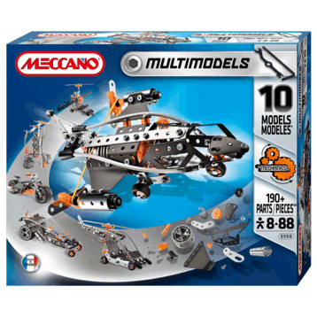 Multi Models 10 Set