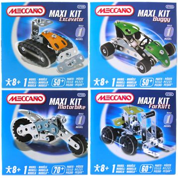 Maxi Kits Assortment
