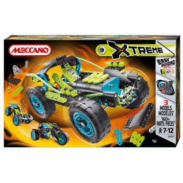 Xtreme Power Motor