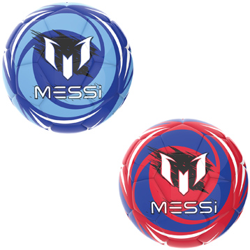 Messi Training System Foam Mini Football