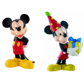 Mickey Mouse Classic Figure