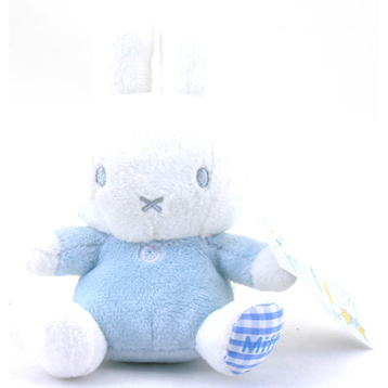 Miffy Bean Rattle