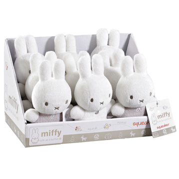 Miffy Squeakers