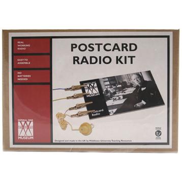 Postcard Radio
