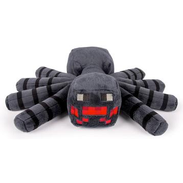 Large Spider Plush