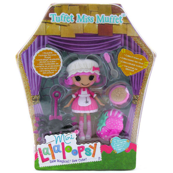 Mini Lalaloopsy Dolls (Assortment)