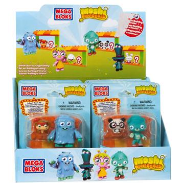 Moshi Monsters Moshling Multi Pack