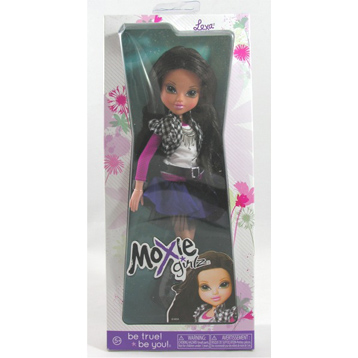 Basic Doll Pack