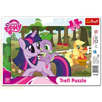 My little Pony 15 Piece Jigsaw