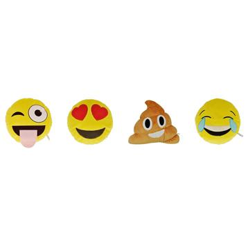 Necknapperz Emojis Assorted