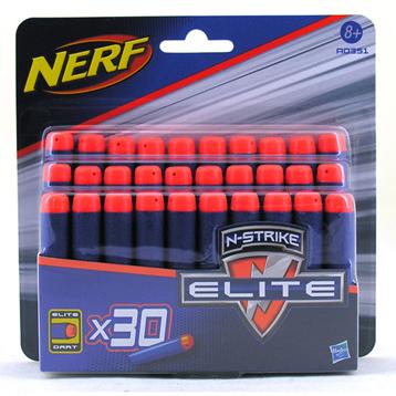 Nerf N-STRIKE Elite Refill