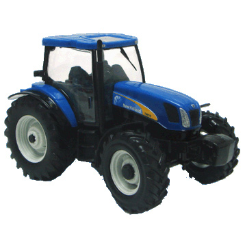 New Holland T6070 Tractor