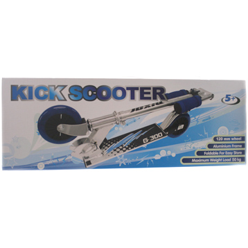 G-300 Scooter