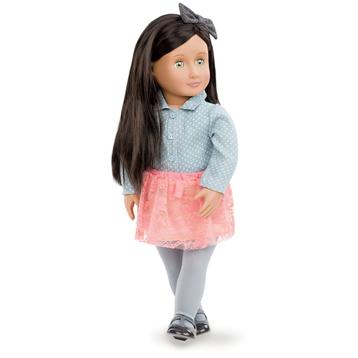 Elyse 46cm Doll