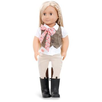 Leah 46cm Doll