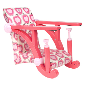 Lets Hang Clip-On Chair