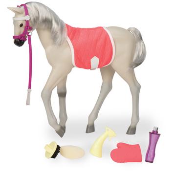 Mustang Foal & Accessories