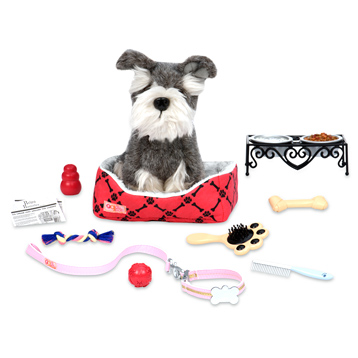Pet Care Playset