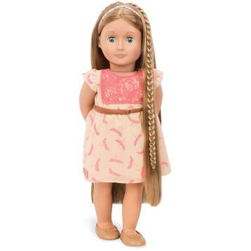 Portia 46cm Doll