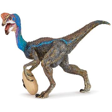 Oviraptor, Blue