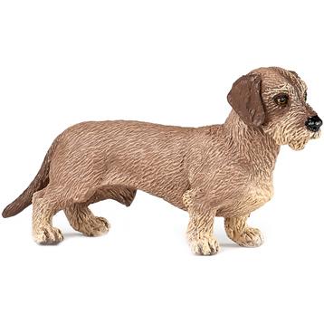 Cat & Dog Companions Dachshund Figure