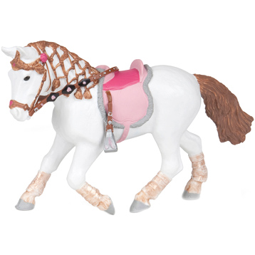 Walking Pony