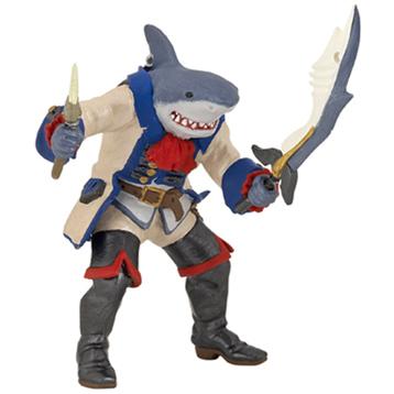 Shark Mutant Pirate