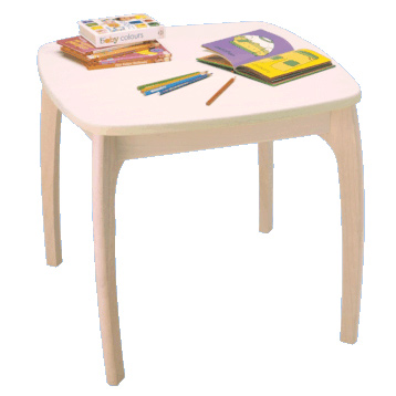 Junior Wooden Table