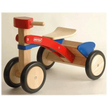 Pickup Trike