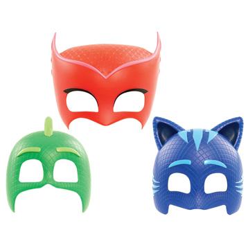 Character Masks