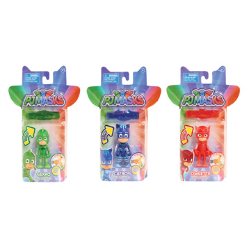 Light Up Figures with Wristband