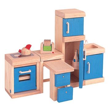 Dolls House Kitchen Neo