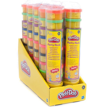 Playdoh Party Packs