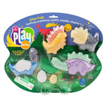 Playfoam Dino Magic Themed Set