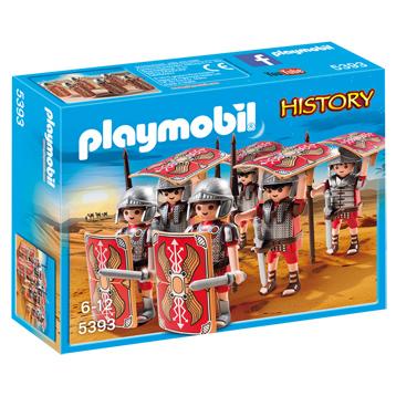 Roman Troop