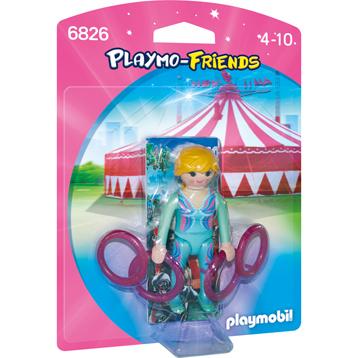 Playmobil Playmo-Friends Acrobat