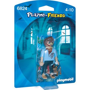 Playmobil Playmo-Friends Werewolf