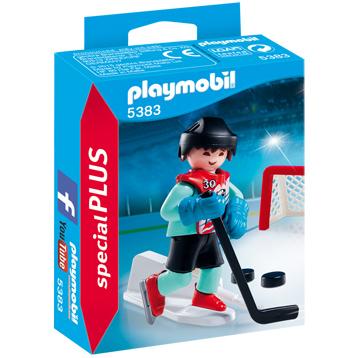 Ice Hockey Practice