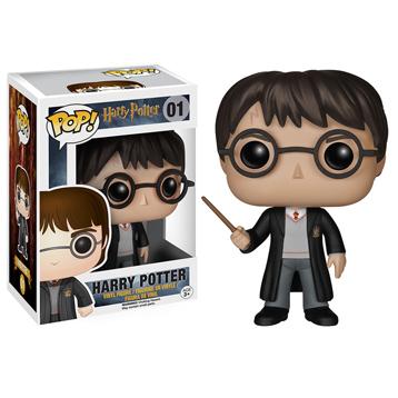 Harry Potter Vinyl Figure