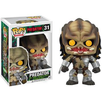 Predator Vinyl Figure
