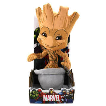 """Guardians of the Galaxy 10""""  Baby Groot"""