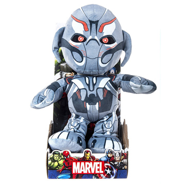 "Avengers Ultron 10"" Plush"