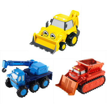 Pull Back Vehicles Assorted
