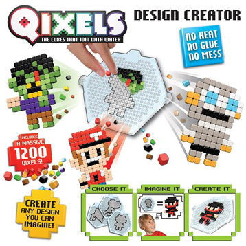 Design Creator (Series 1)